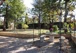 Hôtel Callas - Piedmont en Provence-4