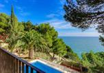 Location vacances Begur - Aiguablava Villa Sleeps 6 with Pool-2
