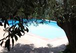 Location vacances  Province de Crotone - Azienda Agrituristica Le Puzelle-1