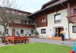Hôtel Villach - Pension Duregger-1