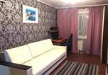 Location vacances Nizhny Novgorod - Комфортная квартира около Нижегородской ярмарки в историческом центре-2