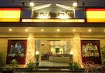 Hôtel Silom - Silom Avenue Inn