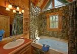Location vacances Sevierville - Rise N Shine Cabin-3