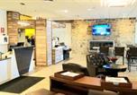 Hôtel Warwick - Wyndham Providence Airport-2