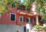 Hôtel Ville métropolitaine de Gênes - B&B Rifugio Uscio 9 km da Recco-1