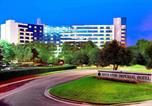 Hôtel Morrisville - Sheraton Imperial Hotel Raleigh-Durham Airport at Research Triangle Park-2