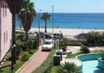 Location vacances Squillace - Case Vacanze Sul Mare-1