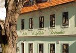 Hôtel Olomouc - Hotel U Apoštola-1