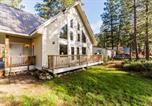 Location vacances Leavenworth - Twenty Pines-1