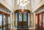 Hôtel Mariánske Lázne - Hotel-Sanatorium Westend-4