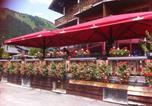 Hôtel Val-d'Illiez - La Reine Des Alpes-2