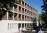 Hôtel Salamanque - Balneario De Retortillo-1
