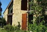 Location vacances Tamniès - Belle Demeure Sarladaise-2