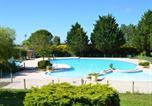 Camping avec Piscine Cayriech - Parc de Loisirs Le Faillal-2