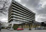 Hôtel Bonn - Centro Hotel Bristol-3