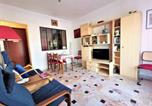 Location vacances Casteil - Beautiful T1 Bis with Terrace - Residence Le Palais mountain view-1