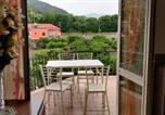 Location vacances Giffoni Valle Piana - Appartamento in Villa-2