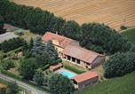 Location vacances Guarda Veneta - Ca' Reggiani Country House-1