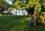 Camping Pays Cathare - Camping le Moulin du Roy-2