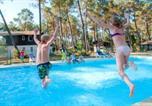 Location vacances Lacanau - Résidence Goélia La Marina de Talaris-1
