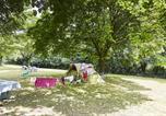 Camping avec Site nature Guillac - Camping Le Clos du Blavet-4