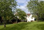 Hôtel 4 étoiles Sarreguemines - Auberge Saint Walfrid