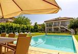 Location vacances Fiumefreddo di Sicilia - Villa Carmela-4