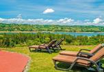 Villages vacances Jarabacoa - Villas del Lago Lake Resort & Campground-3