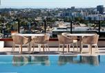 Hôtel Annerley - Opera Apartments - South Brisbane-4