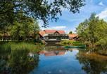 Hôtel Harrogate - Chevin Country Park Hotel & Spa-1