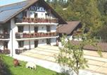 Hôtel Floh-Seligenthal - Hotel Jägerklause-2