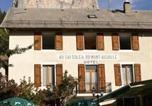 Hôtel La Chapelle-en-Vercors - Au Gai Soleil du Mont-Aiguille-2