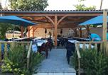 Camping 4 étoiles Longeville-sur-Mer - Camping Paradis La Pomme de Pin-4
