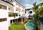 Location vacances Cairns - Cairns City Apartments-4