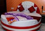 Hôtel Chandigarh - Hotel Balwant Residency-1