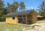 Villages vacances Gudhjem - Balka Strand Feriepark-1