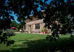 Hôtel Saint-Paul-en-Born - Le Domaine de Petiosse-1