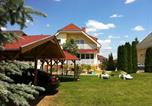 Location vacances Sárvár - Györgyi Haus-1