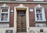 Location vacances Cracovie - Apartament Zamkowa Street. WawelIce Bulwary Wiślane-2