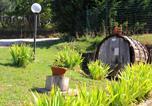 Camping Florence - Agriturismo Il Sambuco-4