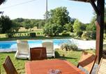 Location vacances Bourrouillan - Maison De Vacances - Sabazan-3
