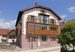 Location vacances Navarre - Apartamentos Irati Garralda-1