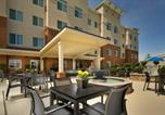 Hôtel Murfreesboro - Residence Inn by Marriott Nashville South East/Murfreesboro-4