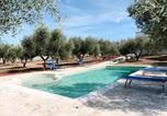 Location vacances Poggiardo - Villa Baxta 300s-1