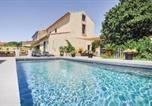 Location vacances Narbonne - Holiday home Narbonne Ef-1360-1