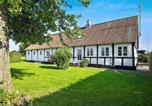 Location vacances Rønne - Holiday home Aakirkeby Ix-1