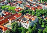 Location vacances  République tchèque - Zámecké apartmány Litomyšl-2