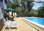 Location vacances Fuentes de Cesna - Holiday home Los Juncares-2