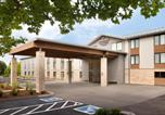 Hôtel Federal Way - Country Inn & Suites by Radisson, Seattle-Tacoma International Airport, Wa-1