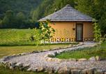 Villages vacances Nin - Linden Tree Retreat & Ranch-2
